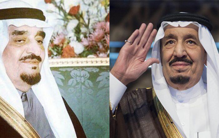 روح قيادة الفهد وقوة حزم سلمان – تحرير الكويت وتحرير اليمن