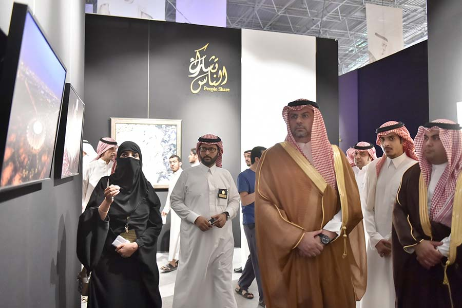 الامير عبدالله بن مساعد : عشنا مع « الفهد » أعظم مرحلة في تاريخ الرياضة السعودية