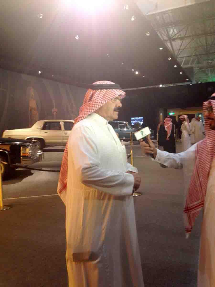 سائق الملك فهد يستحضر ذكرياته مع الملك الراحل