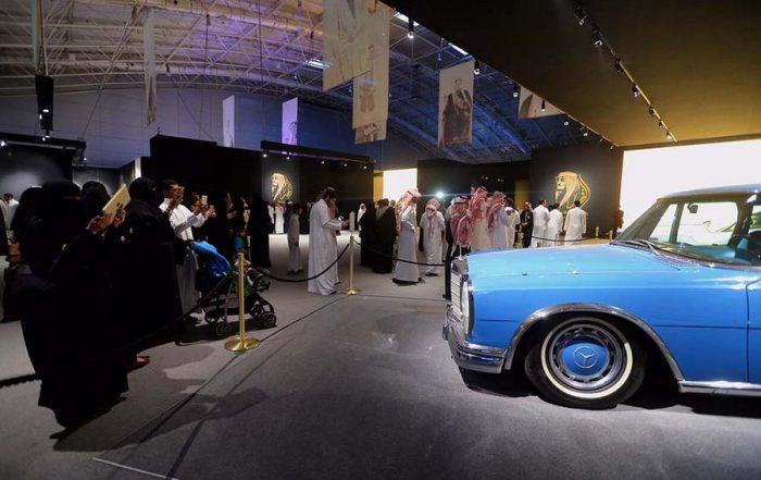 الأمير فهد بن نايف: تسميتي باسم الملك فهد شرف أحمله طوال حياتي