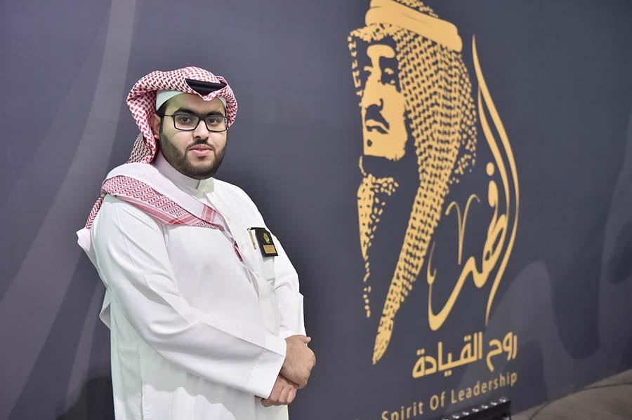عبد الله الخريف: معرض روح القيادة نهل من مبادئ الفهد وجسد رسائله