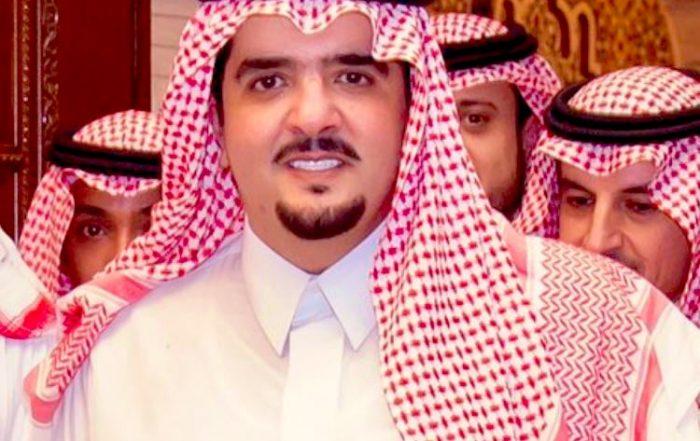 عبد العزيز بن فهد :حُقَّ لأبناء المملكه الفخر بقادتها العظام