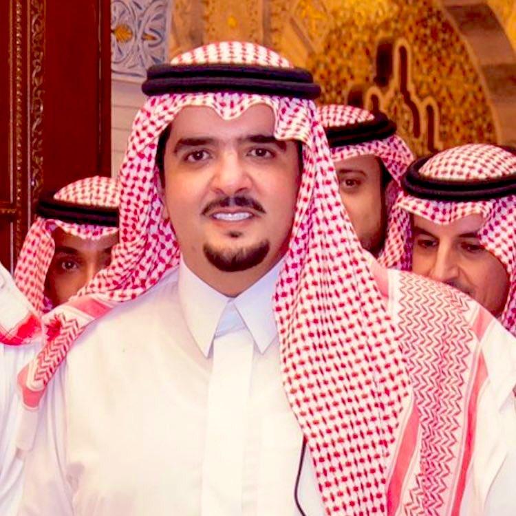 الأمير عبد العزيز بن فهد