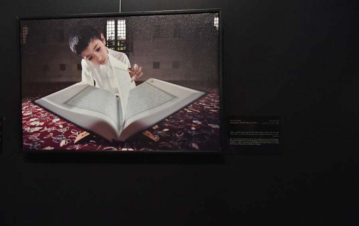 الصور الضوئية الفائزة في المسابقة الفنية و التصوير الضوئي