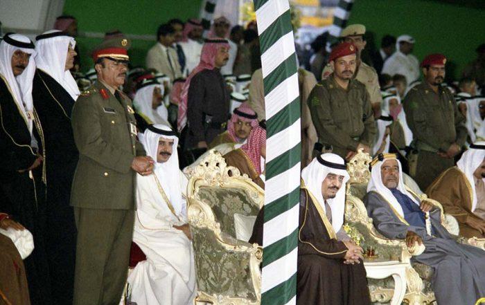 الموركي مرافق الملك فهد يروي مواقف إنسانية لملك فذ