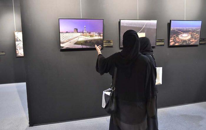 حفيدات الملك فهد يفتحن صناديق الذكريات