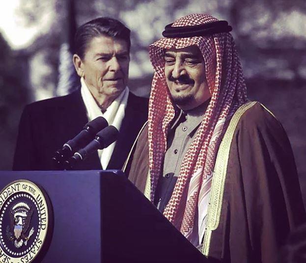 الملك فهد حمل على عاتقه هموم القضية الفلسطينية