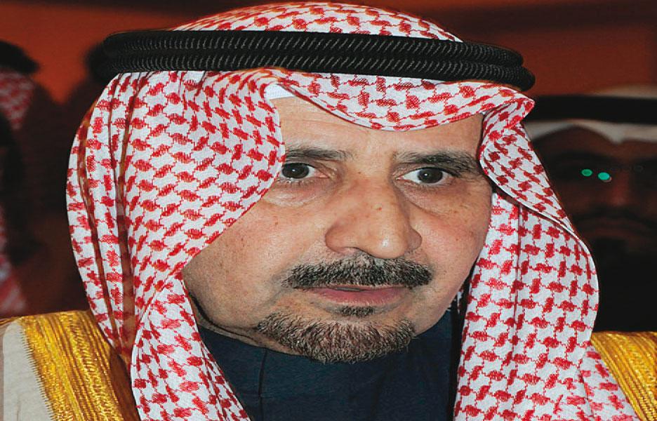 منصور الخضيري : المعرض صورة ناطقة لإنجازات الملك فهد