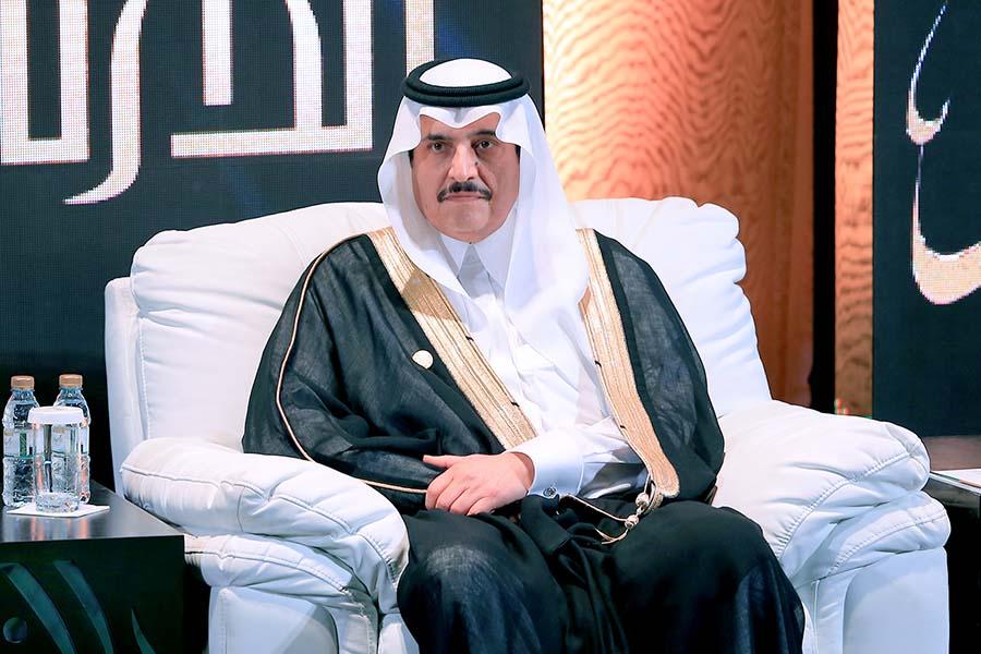 الأمير محمد بن فهد: معرض الملك فهد يدعم مشروع الزواج الخيري وتأهيل الطلبة