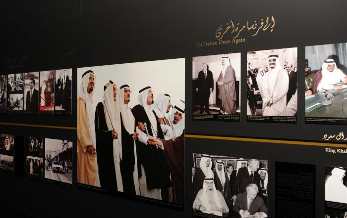 بدر بن هزاع الدويش كبير مرافقي الملك فهد: الملك فهد أقسم أنه لم يبت ليلة وهو يحقد على أحد