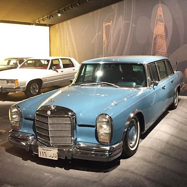 سائق الملك فهد: هذه قصة السجادة والمذياع