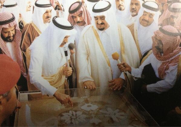 وزير البترول هشام ناظر: الملك فهد كان يتصل في منتصف الليل
