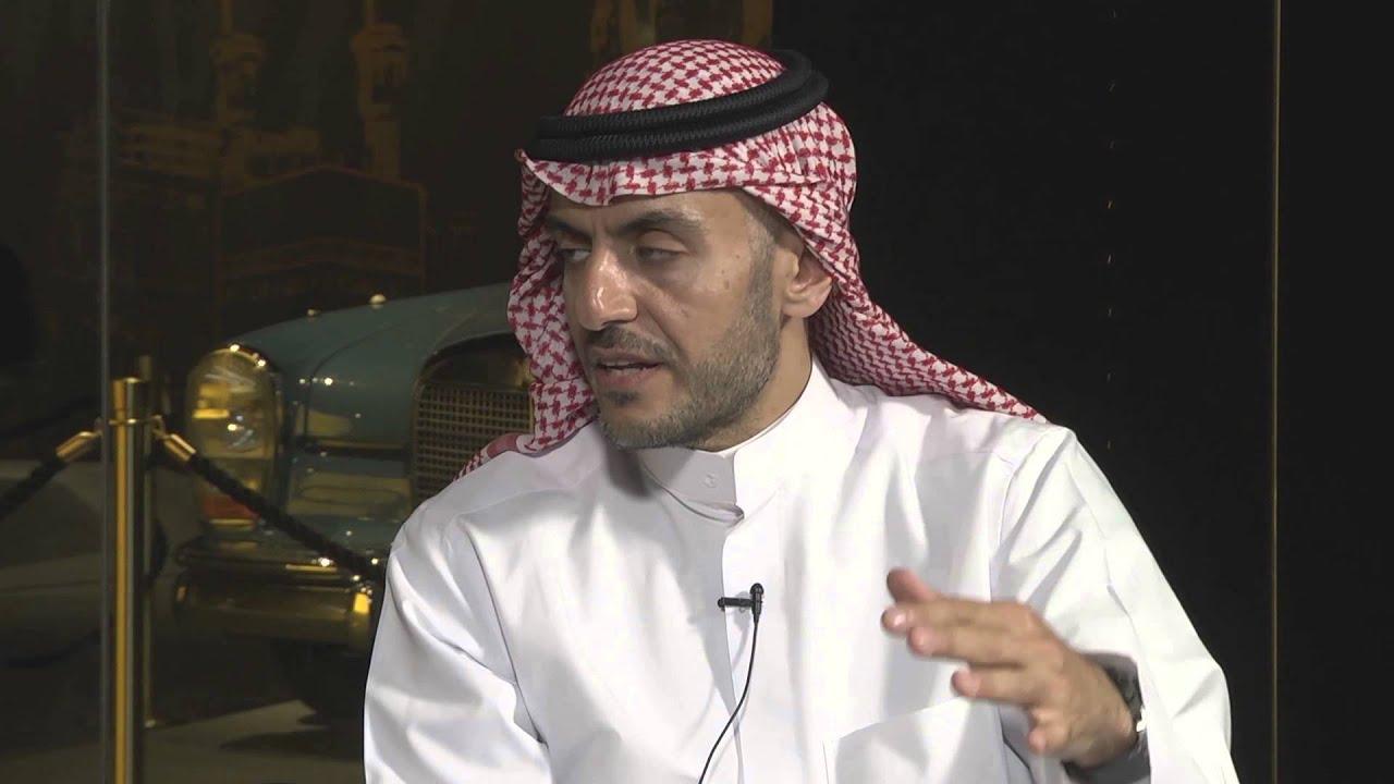 اول سناب في المعرض الشيخ ماجد الصباح وصدى فزعة فهد