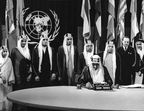 ميثاق الأمم المتحدة