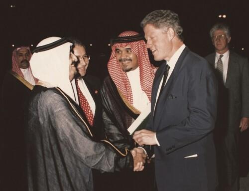 إعلاميون يتذكرون مواقف الملك فهد بن عبد العزيز