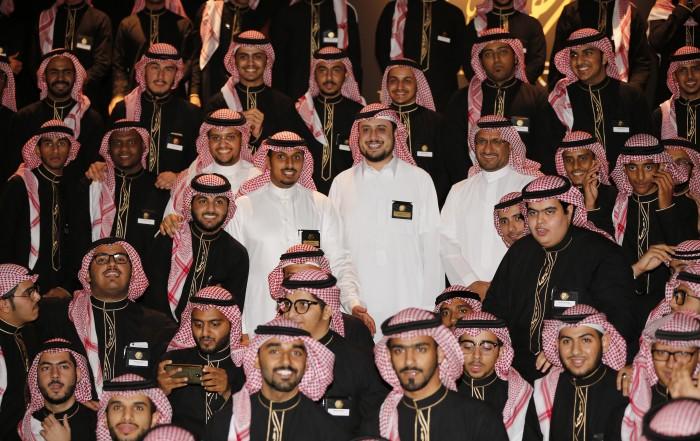 معرض الفهد روح القيادة يختتم النسخة الثانية في جدة