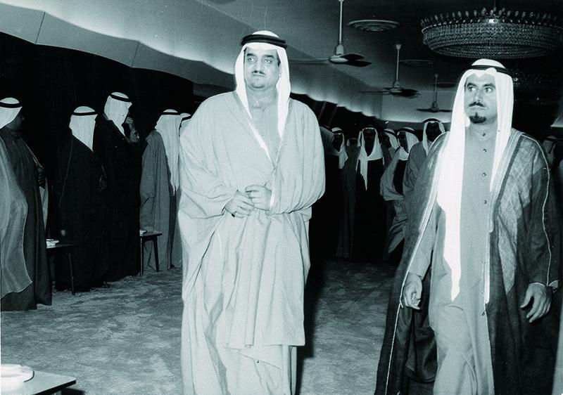 الملك فهد جامعة الكويت