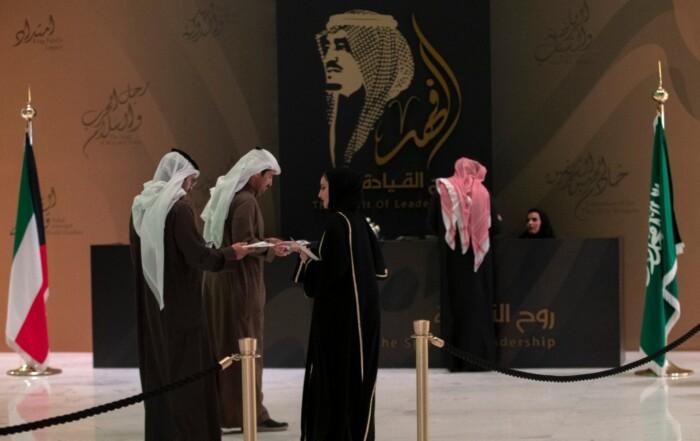 معرض الفهد روح القيادة يستقبل زواره حتى 23 فبراير بالكويت