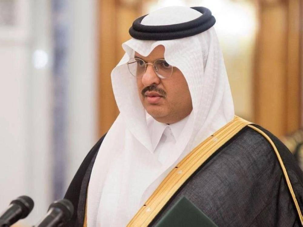 الأمير سلطان بن سعد - الملك فهد الكويت