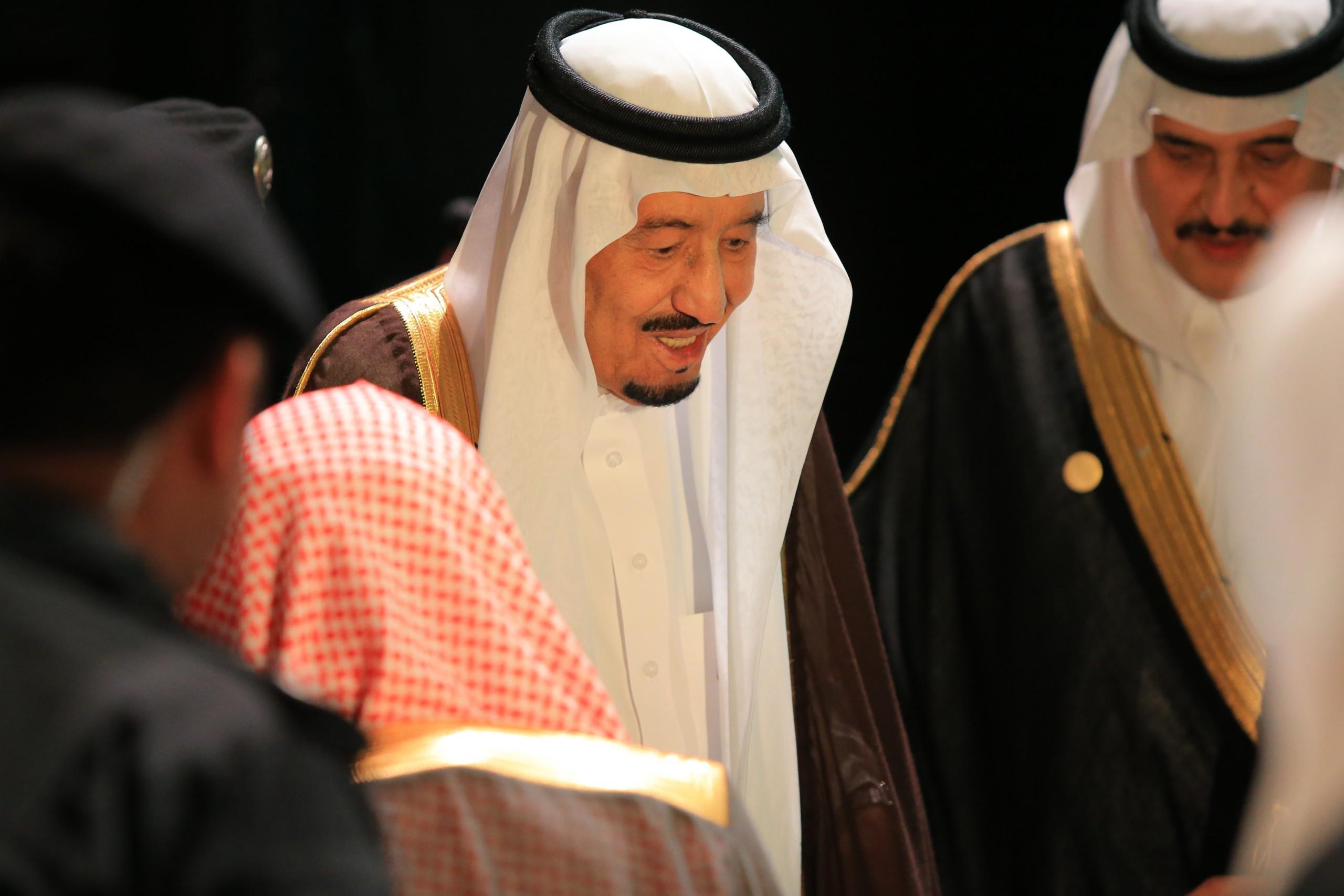 افتتاح معرض الفهد روح القيادة في الرياض