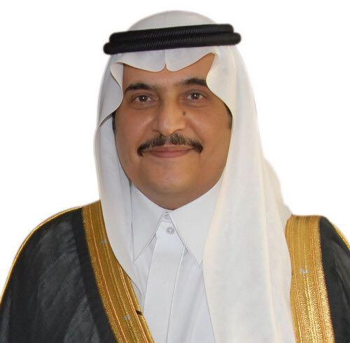 الأمير محمد بن فهد بن عبد العزيز آل سعود