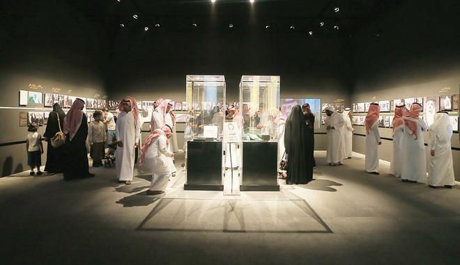 اختتام معرض الرياض: روح القيادة يسدل الستار في الرياض