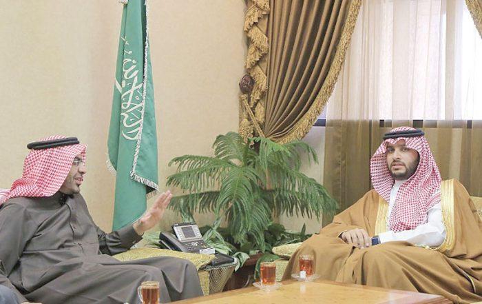 جامعة الملك فهد تحتضن النسخة الثالثة لمعرض (الفهد روح القيادة)